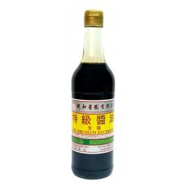 特級醬油(頭抽-生抽) - 500毫升
