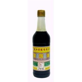甜豉油 - 500毫升