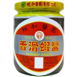香滑蝦醬 - 210毫升