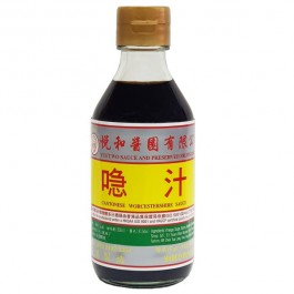 喼汁 - 210毫升
