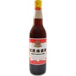 北芪 南棗酒 630ml支裝