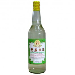 雙蒸米酒 - 630毫升