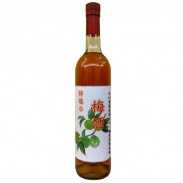 悦和特釀梅酒  -500毫升