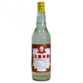悦和雄獅三蒸酒 - 630毫升