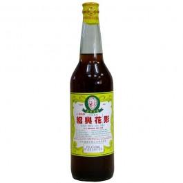 悦和(上等A級)紹興花彫酒 - 630毫升